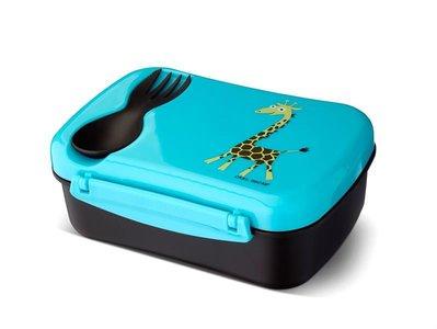 Kids N'icebox Turquoise Giraf  - Carl Oscar