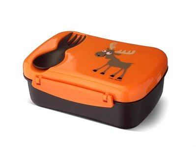 Kids N'icebox Orange eland  - Carl Oscar