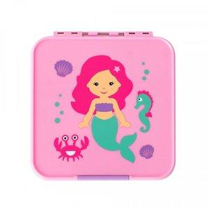 Zeemeermin - Little lunchbox 3 vakken -