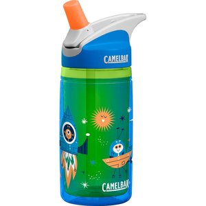 Camelbak kinderfles dubbelwandig - Space 400 ml.