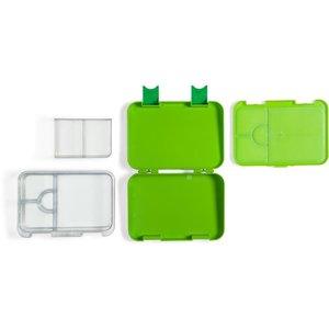 Vesperbox groen - Schmatzfatz