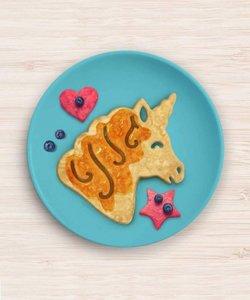 Omelet- en pannenkoekvorm Eenhoorn - Crack a Smile