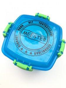 Cadeau juf & meester snackbox | Sistema