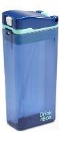 Drink in the box large - blauw | Vernieuwd design