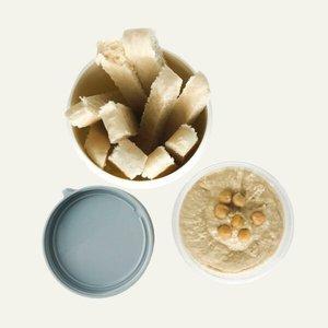 Yoghurt to go beker 870 ml.   Lock&Lock
