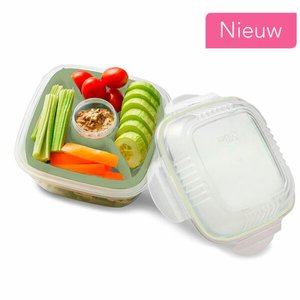 Salade lunchbox 950 ml. | Lock&Lock