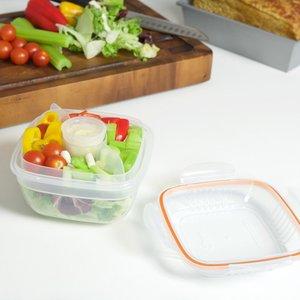 salade lunchbox lock lock