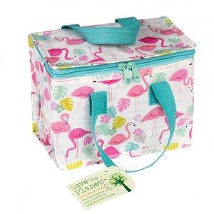 Lunchbag / koeltas flamingo |Rexinter