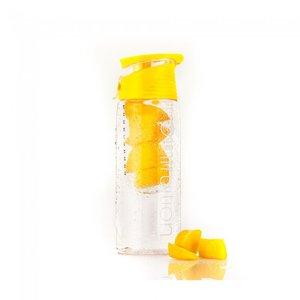 Fruit infuser L - geel