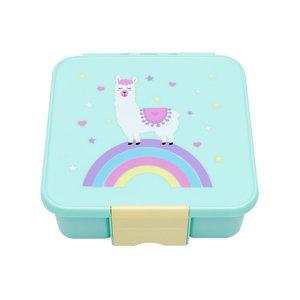 Lama - Little lunchbox 5 vakken