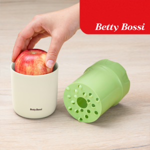 Appel grater - Betty Bossi