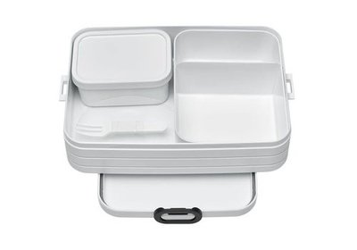Bento lunchbox large - Nordic wit