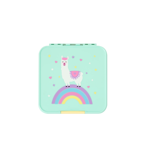 Little Lunchbox mini - lama