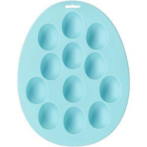 Siliconen mal eieren