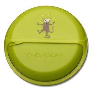 BentoDisc lime aap| Carl Oscar
