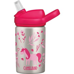 RVS single wall Camelbak 0,35 l | eenhoorn