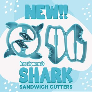 Lunch punch haaien