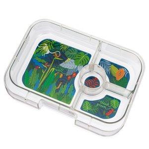 yumbox tray jungle