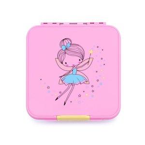 Fairy - Little lunchbox 3 vakken