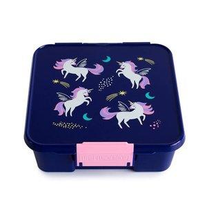 Magical unicorn - Little lunchbox 5 vakken