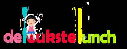 Logo deleukstelunch